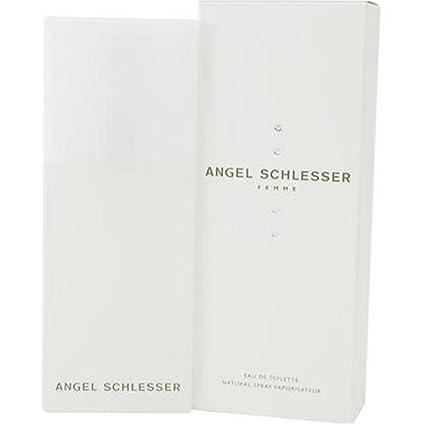 Angel Schlesser Eau de Toilette para Mujer - 50 ml