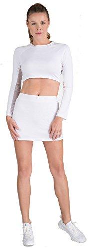 同志精神心のこもった[テイル] レディース シャツ Tail Women's Sasha Shirt Long Sleeve Top [並行輸入品]