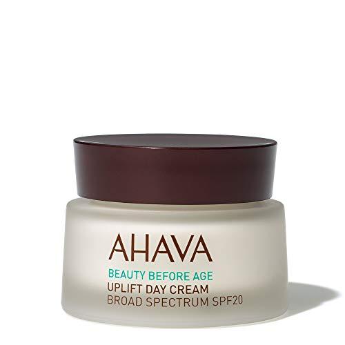 AHAVA Uplift Day Cream Broad Spectrum SPF20, 1.7 fl ()