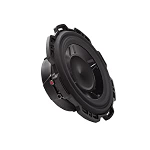 Rockford Fosgate P3SD4-10 Punch P3S 10-Inch 4-Ohm DVC Shallow Subwoofer