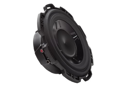 Rockford Fosgate P3SD4-10 Punch P3S 10