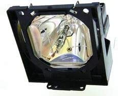 Replacement for Light Bulb//Lamp 52555-g Projector Tv Lamp Bulb by Technical Precision