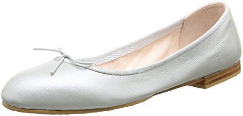 Flats Argent Bloch Arg Ballet Alair Women's Ballerina vRvIq
