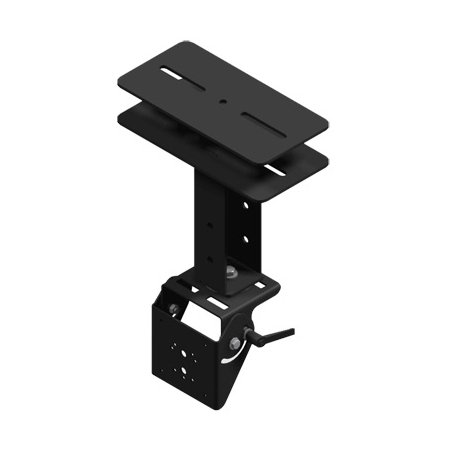 Gamber Johnson Forklift Mount (Gamber-Johnson - 7160-0368 - Forklift Roof Mount with Clam)