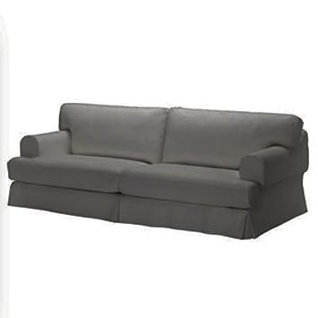 Amazon.com: Reemplazar para Hovas de IKEA sofá de tres, 100 ...