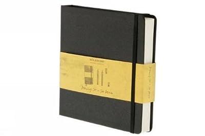 Moleskine Gift Box - Drawing (7.5 x 7.75) (Gift Box Sets)