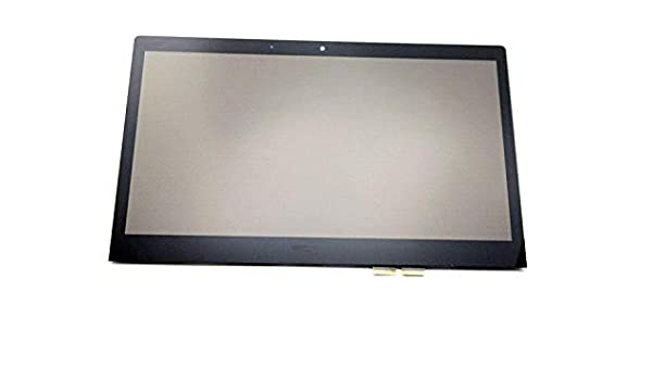 Panel Only BRIGHTFOCAL New LCD Screen for DELL Inspiron 15 WJDPN 0WJDPN No Touch 15.6 Non-Touch FHD Full-HD 1080p LED Screen Replacement LCD Screen