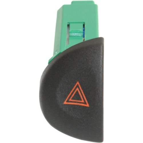 Make Auto Parts Manufacturing - MALIBU 97-05 / CLASSIC 04-05 HAZARD FLASHER SWITCH - REPC509403 (05 Auto Part)
