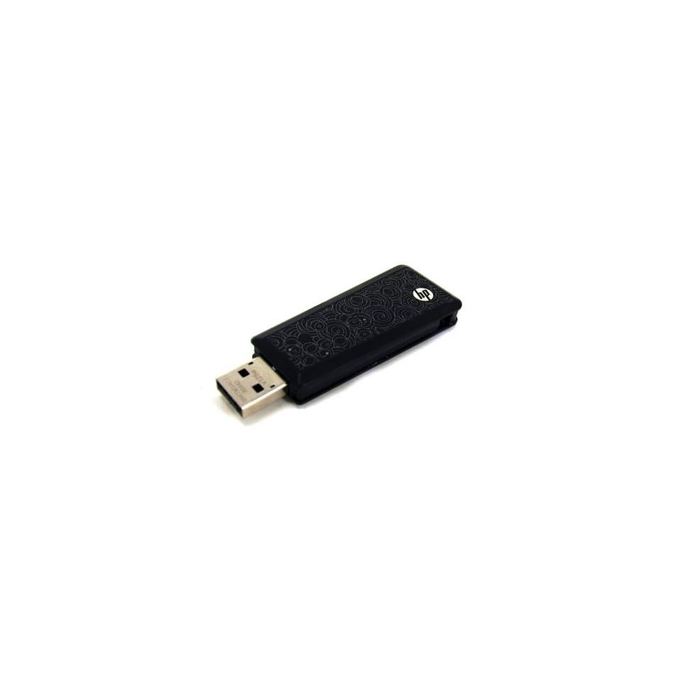 HP c485w 4 GB USB Flash Drive (P FD4 GBHP485 FS)