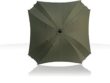 mit flexiblem Befestigungsarm Durchmesser 70 cm, Purple Sonnenschirm f/ür Kinderwagen Sonnenschirm mit UV-Schutz