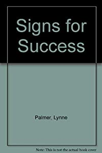 Paperback Signs for Success Book