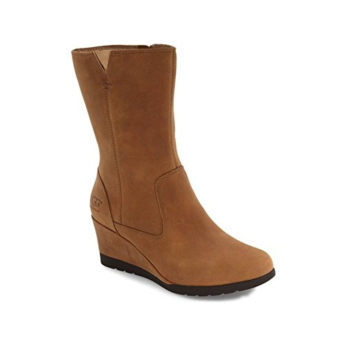 UGG Waterproof Boot Women's Joely Chestnut zzqfpr