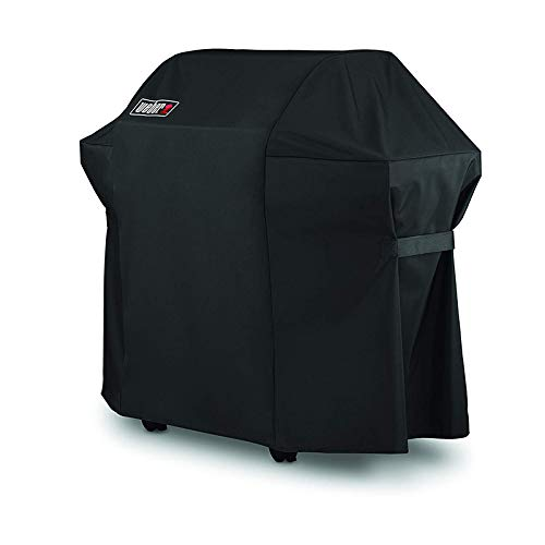 Weber Grill Cover 7106 Cover for Spirit 200 and 300 Series Gas Grill (52L x 26W x 43H inch) by Wecover (Image #1)