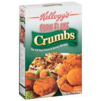 Kellogg's Corn Flake Crumbs - 12 Pack