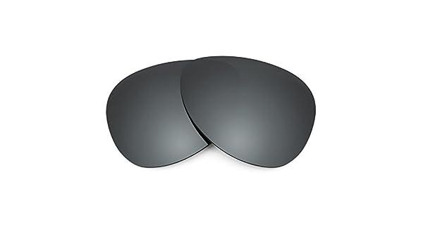 450896401b Amazon.com  Revant Polarized Replacement Lenses for Costa Las Olas Elite Black  Chrome MirrorShield  Sports   Outdoors
