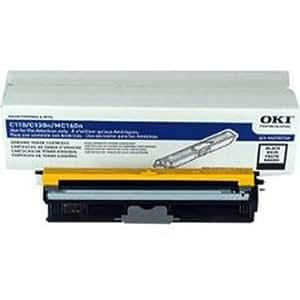 OKI44250716 - Oki Toner Cartridge - Black