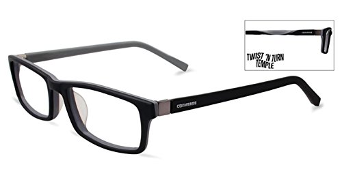 CONVERSE Eyeglasses Q039 UF Black 53MM