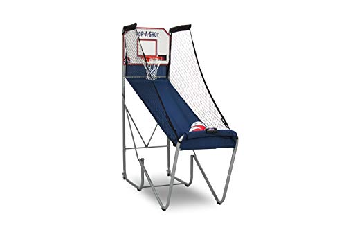 Pop-A-Shot Home Single Shot (Game Basketball Electronic)