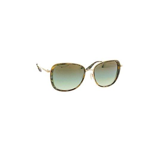 soleil TIEGS vert de Perreira Havane Unisexe Lunettes Barton q68vwpx