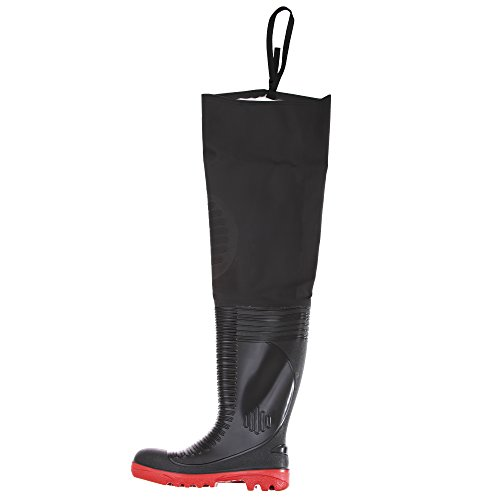 Dunlop, Scarpe antinfortunistiche uomo Nero (nero)