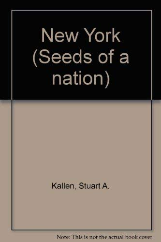 Seeds of a Nation - New York