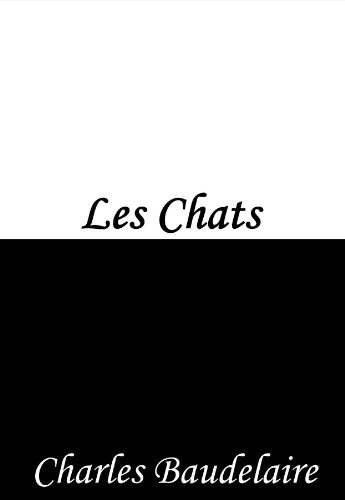 Amazoncom Les Chats French Edition Ebook Charles