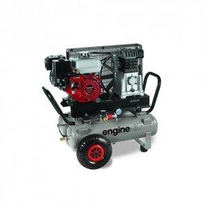 Compresor de aire térmica Mobile Motor Honda gasolina 7, 1 CV cubeta 2 x 25 litros ABAC: Amazon.es: Bricolaje y herramientas