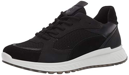 ECCO Damen St.1 Sneaker
