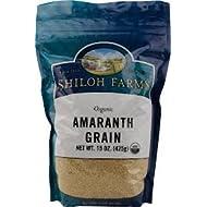 Shiloh Farms: Amaranth Grain 15 Oz (6 Pack)