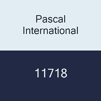 Pascal International 11718 Neutragard Gel, 1.1% Neutral Fluoride, Topical  Blast (Pack of