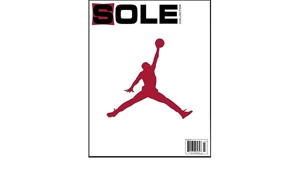 e303ed81f4af Sole Collector Magazine Back Issue 7 Jordan XX Paperback – 2005