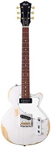 Guitarra electrica CORT SUNSETTC-WWB