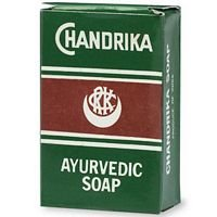 Chandrika Sandalwood Soap (Chandrika Sandalwood Soap)