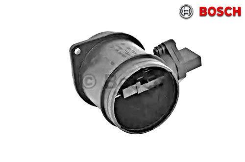 - Bosch Original Equipment 0280218073 Mass Air Flow Sensor (MAF) - New