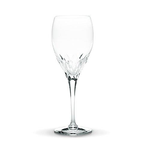 Mikasa Capella Crystal Goblet Wine Glass, 10.25-Ounce ()