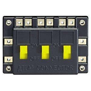 HO & N Connector Atlas Trains by Atlas Model - Connector Atlas