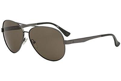 Sunglasses CK2145S 060 SHINY GUNMETAL