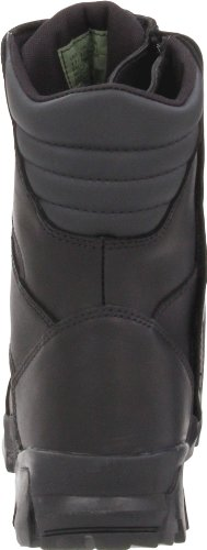 Bates Men's Escalante Waterproof Motorcycle Boot,Black,10 M US