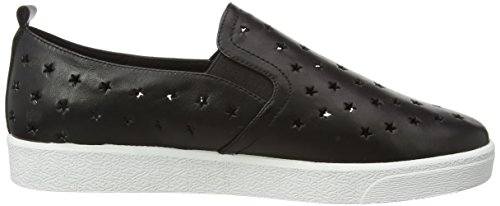 Loafer Nero Schnoor Donna Star Leather Nero Nero Sofie Mocassini wWOqBTRttA