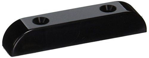 Fender P/Jbass Orig Thumbrest,  Black