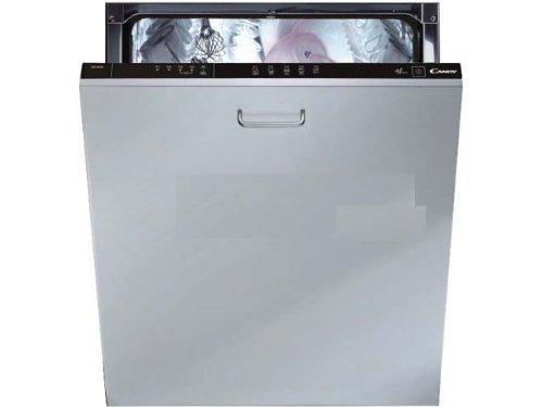 Candy CDI 1010/3-S lavavajilla - Lavavajillas (Totalmente ...