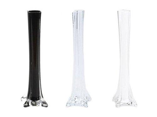 Vases Eiffel White Tower - 12
