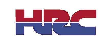FACTORY EFFEX HRC LOGO STICKER - Factory Stickers Effex Logo