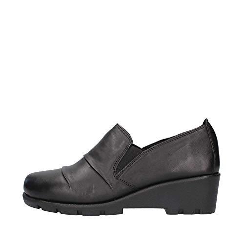 Soft Flâneurs Noir Iv7375 Cinzia Femme 4w7xfSqq