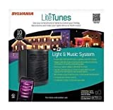 Sylvania Light and Music System WIFI Lite Tunes