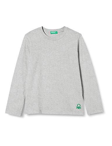 United Colors of Benetton (Z6ERJ) T-shirt voor jongens M/L