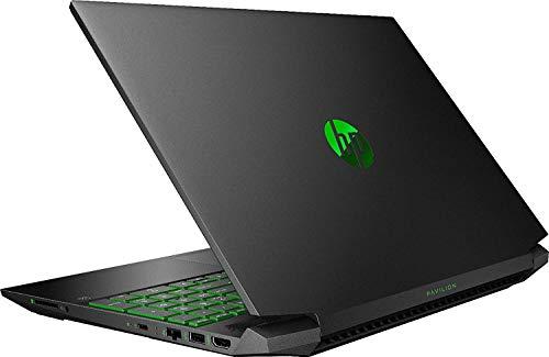 "HP Gaming 15-EC0013DX - 15.6"" FHD - AMD Ryzen 5 3550H - NVIDIA GTX 1050-8GB - 256GB SSD 4"