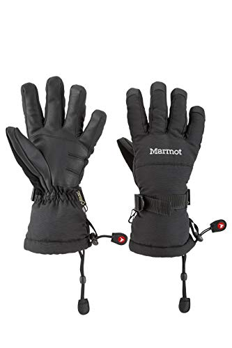 (Marmot Men's Granlibakken Glove, Medium,)