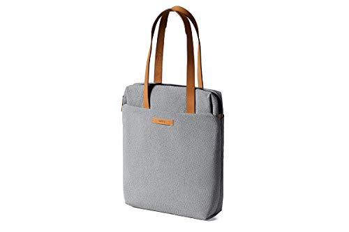 Bellroy Slim Work Tote (13 liters, 15'' Laptop) Ash by Bellroy (Image #1)