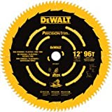 DewaltProducts Circ Saw Blade Prcn 12In 96Th, Sold as 1 Each